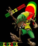 This is my reggae
